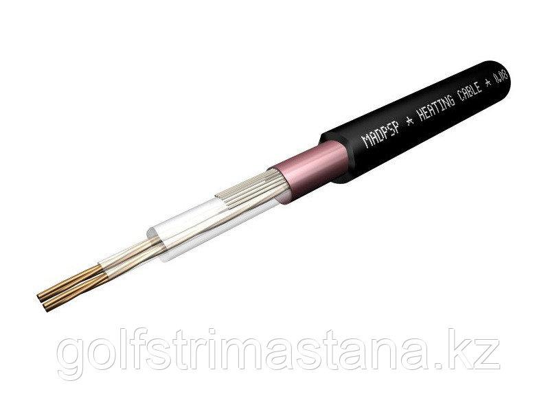 Нагревательные секции MADPSP 40 Вт/м, двухжильные