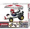 Автотрек Carrera Go Mario Kart DS Управляемый с двумя машинками , 200х112 см