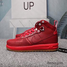 Зимние кроссовки Nike Lunar Force 1