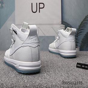 Зимние кроссовки Nike Lunar Force 1 Duckboot, фото 2