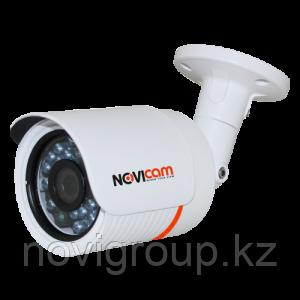 Уличная всепогодная IP видеокамера 5Мп с ИК подсветкой NOVIcam N53LW