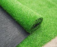 Укладка газона и искусственной травы