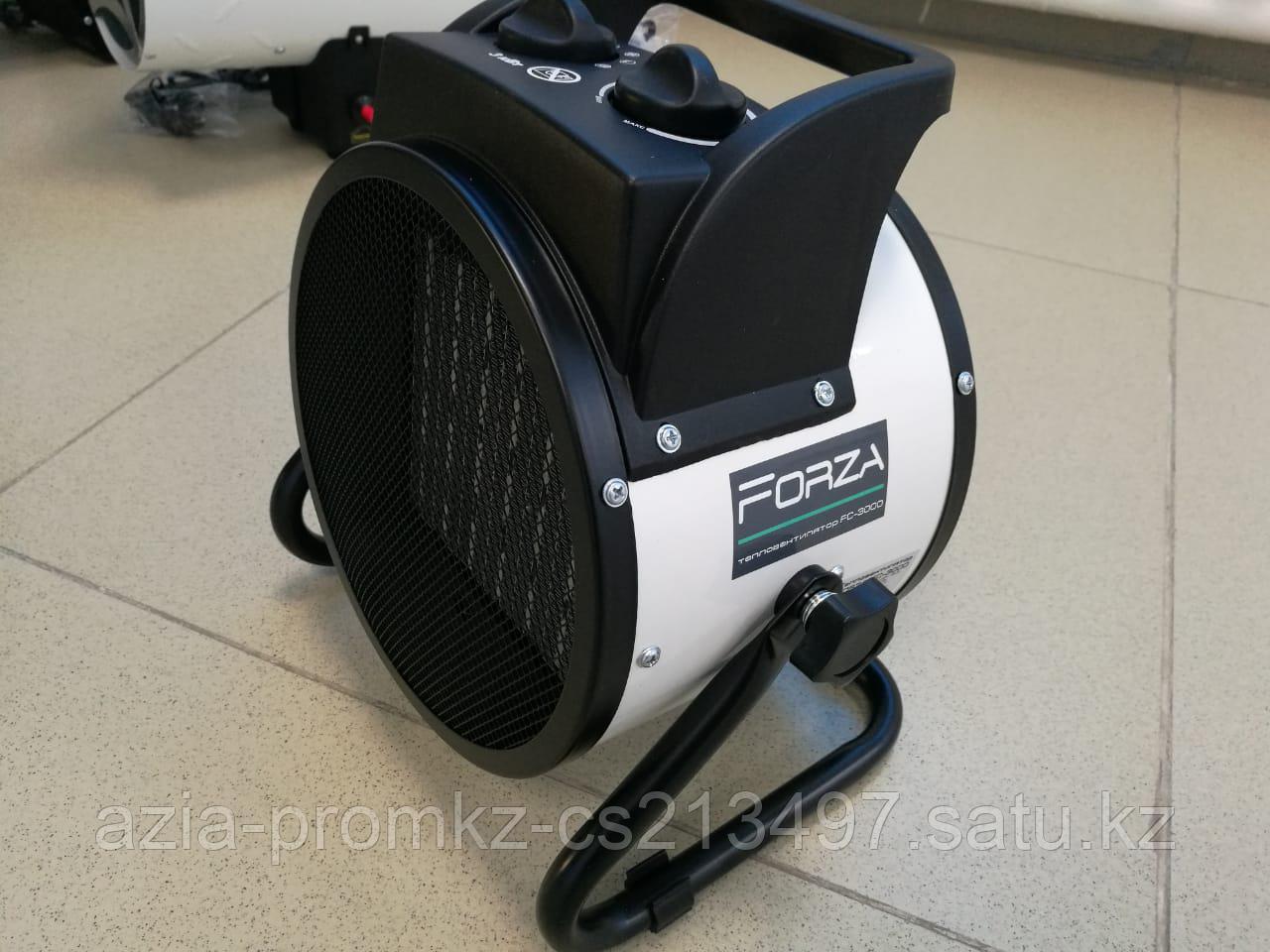 Тепловентилятор FC 3000