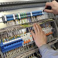 Монтаж и сборка электрощита в Караганде