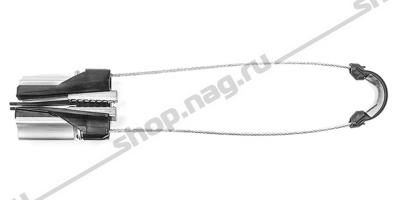 Зажим анкерный клиновой SNR-PA-07