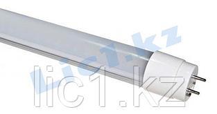 Светодиодная лампа LL1 Т8 18Ватт 120cм, цоколь G13 .  6500К