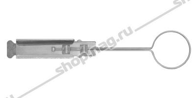 Зажим анкерный клиновой для кабелей SNR-UT-08 (до 50м)