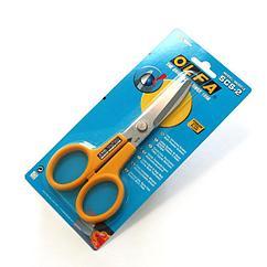 Ножницы OLFA OL-SCS-2 из нержавеющей стали