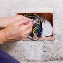 Монтаж и замена электропроводки в Караганде