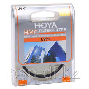 Фильтр Hoya 55mm UV HMC