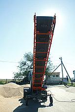 Ковшово шнековый погрузчик КШП-6УМ, фото 2