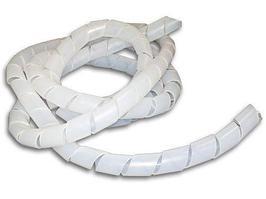 Лента спиральная монтажная SWB-06 ЛСМ-06 (внутренний Ø = 4 мм) 10 м