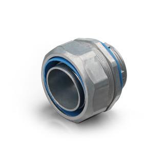 Муфта для металлорукава IP55 Ø=15 мм
