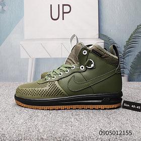 Зимние кроссовки Nike Lunar Force 1 Duckboot