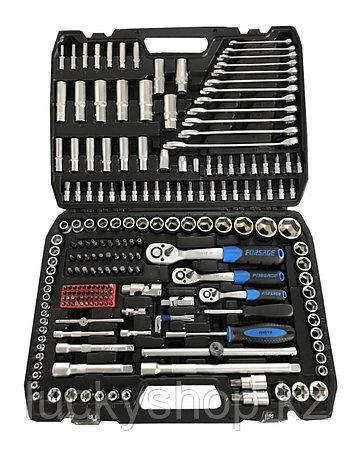 Инструменты Forsage 216 предметов, фото 2