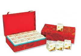 Средство от заболеваний желчного пузыря и печени Ху Ган