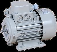 Электро мотор JMC63-2M Elektromotor B5