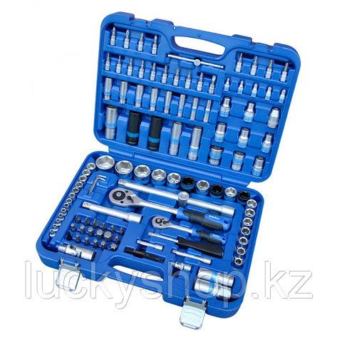 Инструменты King Roy 110 предметов, фото 2