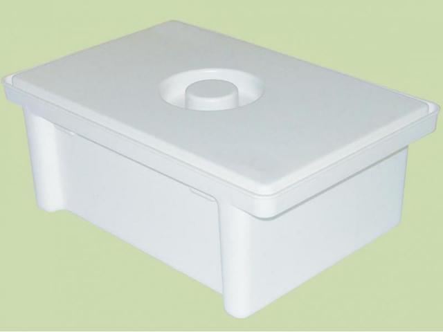 Емкость-контейнер ЕДПО-3-01