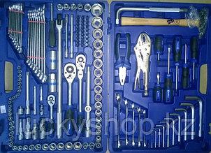 Инструменты King Roy 142 предметов