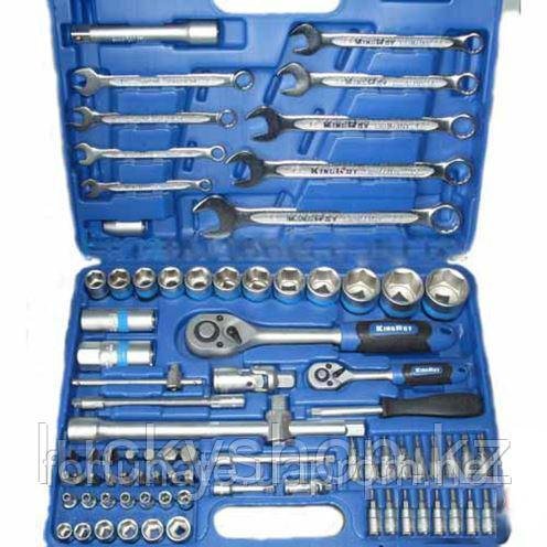 Инструменты King Roy 82 предметов