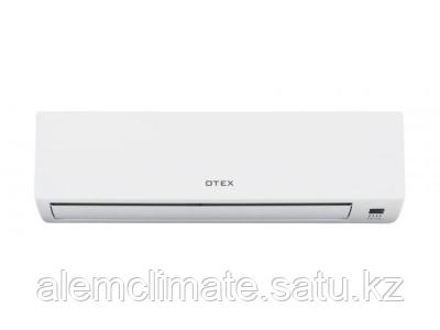 Настенный кондиционер OTEX OWM-09RN (18-22м2.)