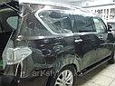 "ORAGUARD 270 прозрачная защитная пленка ""антигравий"", фото 4"