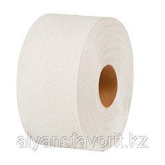 Туалетная бумага Jambo 150 м, двухслойная  12 рул. в упаковке