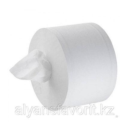 Туалетная бумага с центральной вытяжкой 6 рул.в упковке, 13,5 см*170 м. MUREX, фото 2