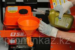 Как заменить масло в бензиновом двигателе
