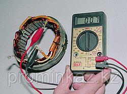 Почему не работает генератор?