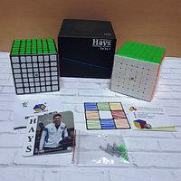 Скоростной кубик Рубика Yuxin Hays 7x7 Cube