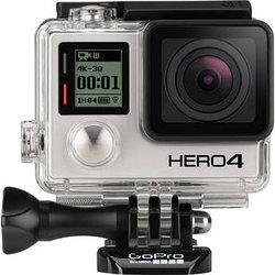 Отличие камер линейки GoPro HERO 4