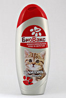 БиоВакс Шампунь для котят