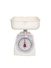 Весы кухонные механические с чашей ENERGY EN-406МK