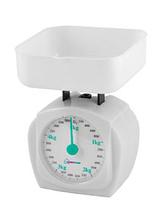 Весы кухонные механические с чашей HOMESTAR HS-3005M