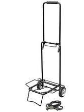 Тележка багажная BX-25ZP-2 б/сум,31х33х88см,25кг
