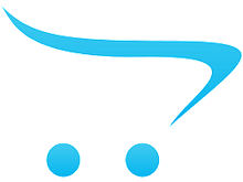 Барьер-Лайт синий кувшин 3,0л,воронка 1,5л
