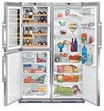 Перенавеска дверей холодильника, фото 2