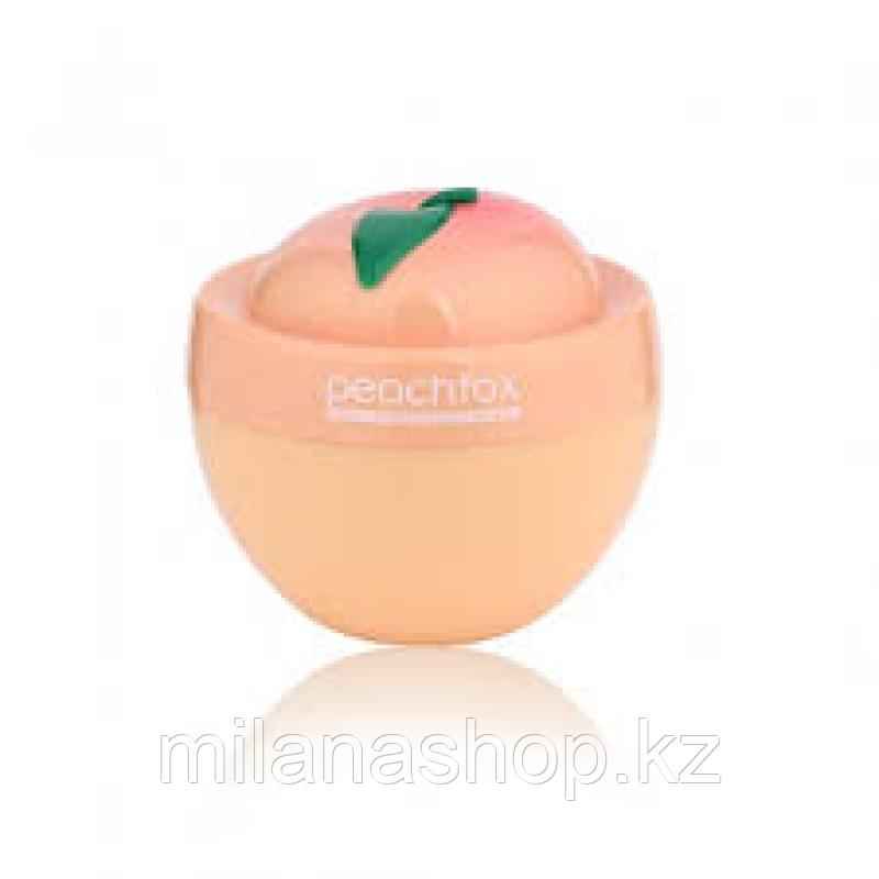 Adiya Moisturizing Cream Peachtox -  Крем для лица