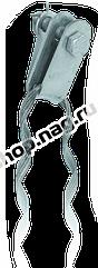 Зажим натяжной спиральный SNR-НСО-6-9/10К