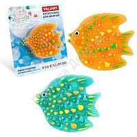 Мини коврики для ванной - Тропическая рыбка