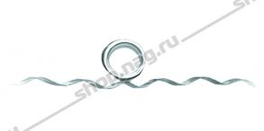 Зажим поддерживающий спиральный SNR-ПСО-8-9/10