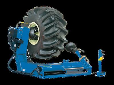 Оборудование для СТО и шиномонтажных мастерских