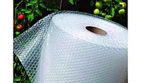 Воздушно-пузырчатая пленка упаковочная