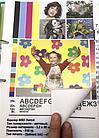 Печать баннера Frontlite 510 г\м.кв. литой, фото 2