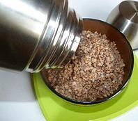 Крутые рецепты, которые можно и нужно готовить в термосе.