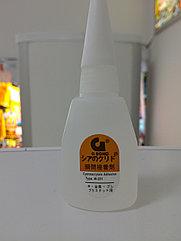 Клей цианоакрилатный (Тайвань)