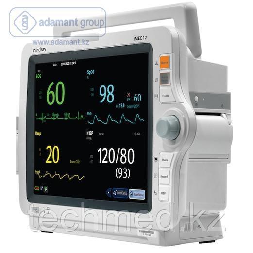 Монитор пациента iMEC 12
