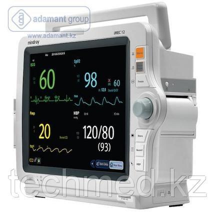 Монитор пациента iMEC 12, фото 2